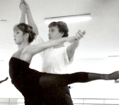cours de danses  poitou charentes