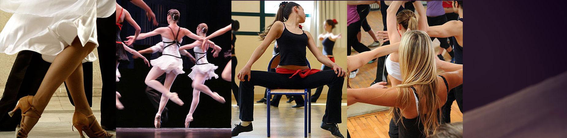cours de danses  79