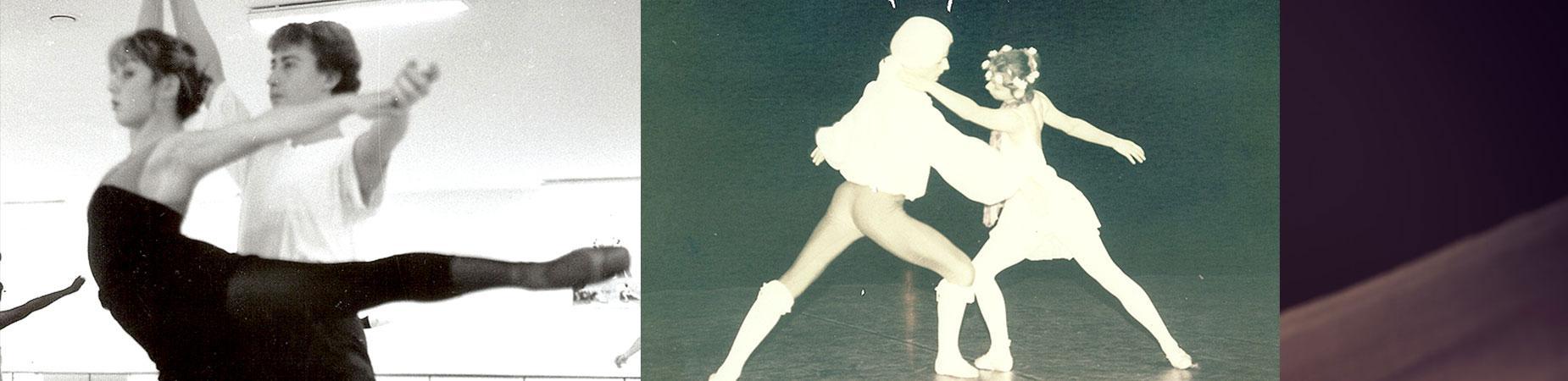 danse classique niort