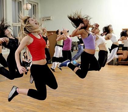 Espace danse